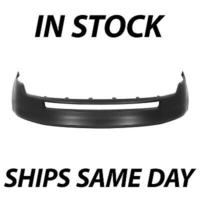 NEW Primered - Upper Bumper Fascia for 2007 2008 2009 2010 Ford Edge 07 08 09 10