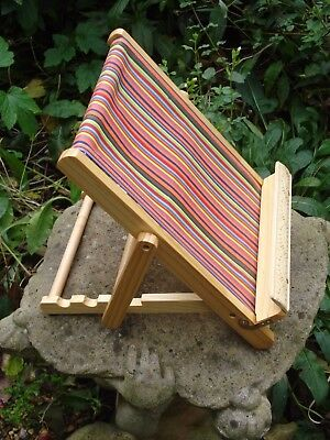 Book Stand Book Chair, Unused