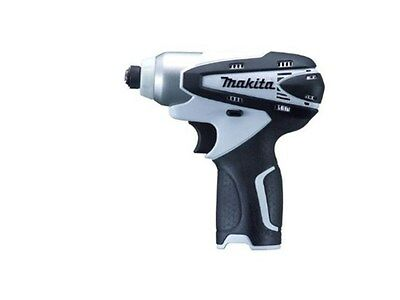 Makita TD090D 10.8V Li-Ion 3/8'' Impact Driver White (Body Only) Ex Disply