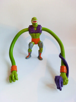 Masters Of The Universe Squeeze Vintage Action Figur He Man Motu