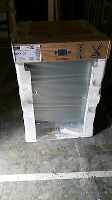 Neff Fully Integrated Dishwasher 86.5cm High Model     S72M66X1GB