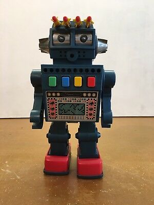 Japanese Toy Robot