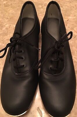 STEVENS STOMPERS TAP SHOES SIZE 7N Women's