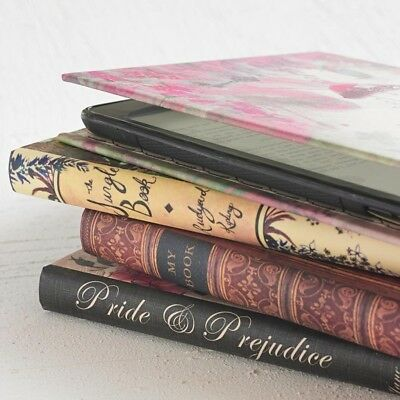 Kindle Paperwhite Book Cover Cases