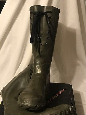 LaCrosse Boots Professional Series Size 6 USA Made