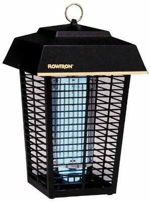 Armatron 1 Acre Coverage, Electronic Insect Killer for Flies 40 Watts, Outdoor
