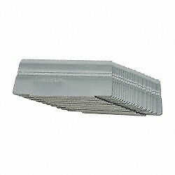 "Vidmar 1-7/8"" High x 3"" Deep x 2-5/8"" Wide Drawer Divider For Use with Vidmar..."
