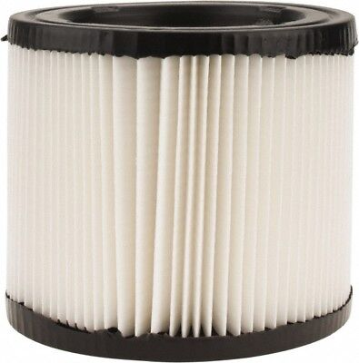 Shop-Vac 5 Gallon Wet and Dry Vacuum Cleaner Cartridge Filter Wet/Dry Pickup,...