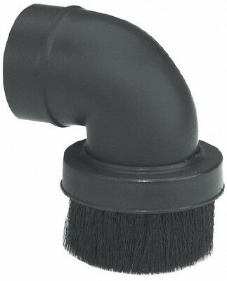 Shop-Vac Vacuum Cleaner Brush Use With Hose, 2-1/2 Inch