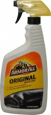 ArmorAll Water-Based Solution Interior Cleaner/Protectant 28 oz Spray Bottle