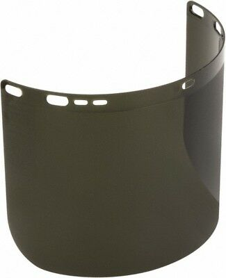 Jackson Safety Polycarbonate Welding Face Shield Window 8 Inch High x 15-1/2 ...