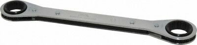 """Proto 3/4 x 7/8"""", 12 Point, Full Polish, Double End, Ratcheting Box Wrench 9-..."""