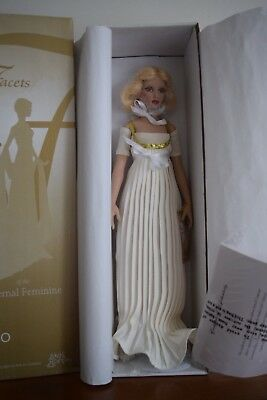 Helen Kish Facets of Eternal Feminine Rio Doll - Modern Convention 2004 LE 300