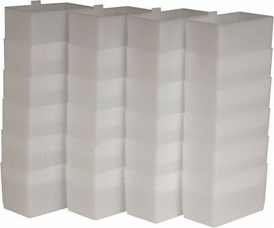 """Akro-Mils 5"""" Long x 2.8"""" Wide x 3"""" High Clear Bin Cup For Use with Akro-Mils ..."""