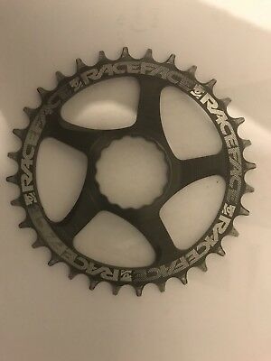 Race Face Direct Mount Cinch Narrow Wide Chainring     32T