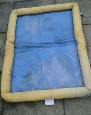 Large Plant Nappy - Spill Containment and Pollution Control - 685 x 1000mm