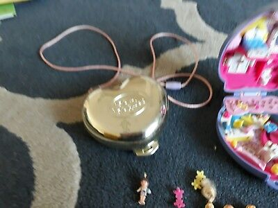 Vintage Polly Pocket Bundle