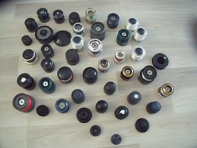 Job Lot Of Fishing Spare Reel Spools In Vgc  See Picture