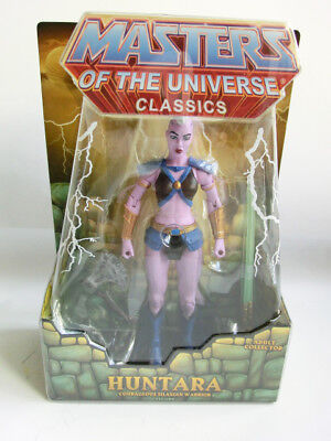 Masters Of The Universe Classics Huntara Actionfigur Heman Motu
