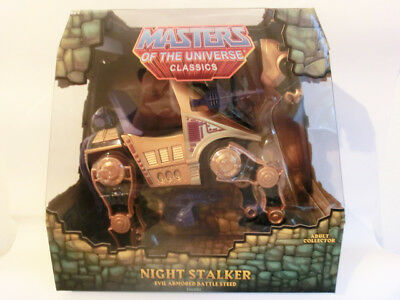 Masters Of The Universe Classics Nightstalker Actionfigur Heman Motu