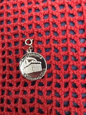 Longaberger Collector's Club Charm