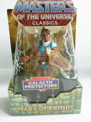 Masters Of The Universe Classics Mara Of Primus  Actionfigur Heman Motu