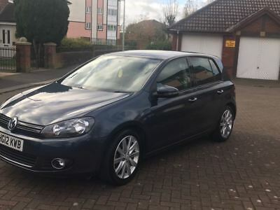 Vw golf 2.0 gt tdi dsg
