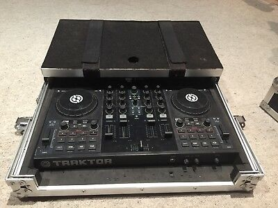 Traktor S4 Mk1 + Flight Case