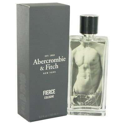 Fierce by Abercrombie & Fitch Cologne Spray 200 ml