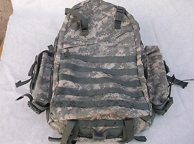 US Original  Assault Pack Rucksack Blackhawk