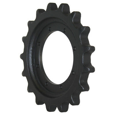 Prowler Case 440CT Drive Sprocket  - Part Number: CA963 - 8 Hole