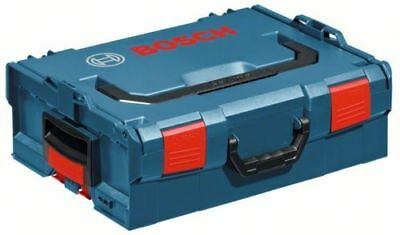 Bosch L Boxx 136 Stackable Power Tool Case Fits 18v GSB GDR GDX includes inlay!