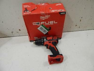 "Milwaukee 276320 1/2"" High Torque Impact Wrench Power Tool	705788	B05"