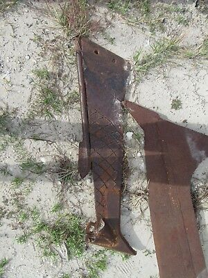 VIBRATORY / CABLE Plow Blade Ditch Witch, Vermeer, Case etc