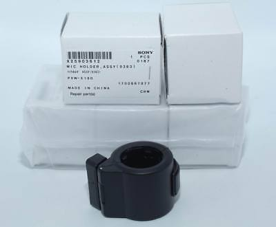 Sony PXW-X70 Professional XDCAM Camcorder Microphone Holder Assy X-2590-361-2