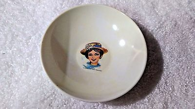 Vintage Disney's Mary Poppins Sun Valley Melmac Cereal Bowl, 1964