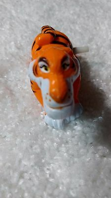 McDonald's Shere Khan Jungle Book Toy