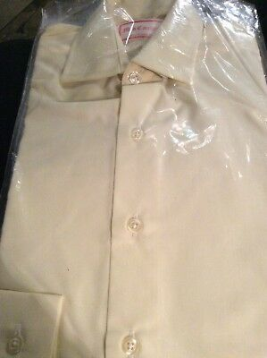Mrs Candy Canary Child Riding Show Shirt,size 11