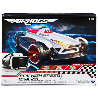 Air Hogs Fpc Race Car - New In Box