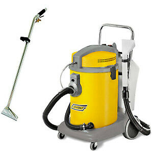 Ghibli 35L Wet & Dry Spray Extraction Vacuum