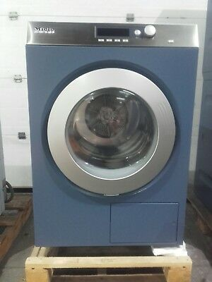 Miele PT7186 GAS HEATED Commercial Tumble Dryer 8kg Load Capacity