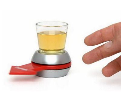 Party Drinking Game  Spin The Shot Drinking Game Fun Party Toy