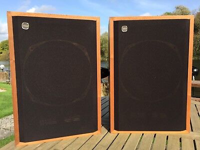 Tannoy Little Gold Monitors Dual Concentrics ( Tannoy LGM )