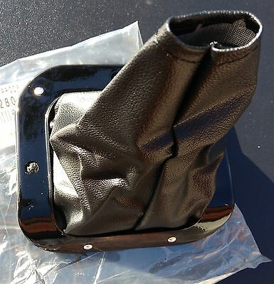 Landcruiser FJ45,HJ45,HJ47,BJ40,BJ42 Transfer Boot 1980-1984 Genuine Toyota.