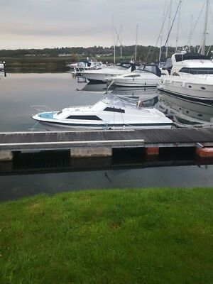 picton 210 crusier (project)