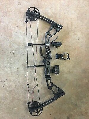 Apex Storm 320 Compound Bow