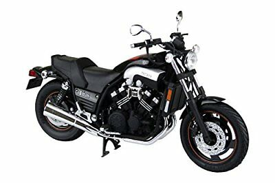 Aoshima 1/12 bike series No.8 Yamaha VMAX 2007 Model Car