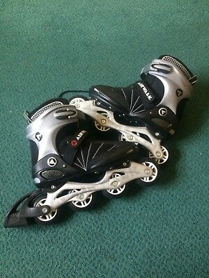 AIRWALK Inline Skates Size UK 6.