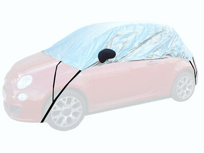 Suzuki Splash Half Size Car Cover