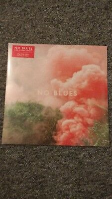 LOS CAMPESINOS NO BLUES LP VINYL NEW 2013 33RPM - still in wrapping
